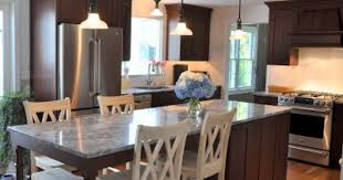 kitchen islands with seating five kitchen island with seating