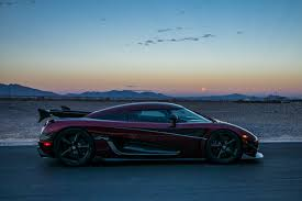 Koenigsegg Resorts To Breaking Their Own 0 400 0 Record In New