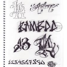 top tattoos big sleep lettering guide tattoo u0027s in lists for pinterest