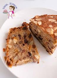 the best rich fruit cake recipe christmas baking veena azmanov