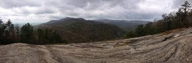 table rock mountain sc table rock sc 4 16 13 dwhike