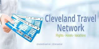travel network images Cleveland travel network cleveland 39 s destination for deals on png