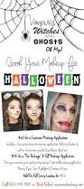 Makeup Classes In Nj Halloween Makeup Nj Muah Makeup And Lash Bar Westwood New Jersey