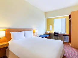 Hi Can Bed Hotel In Dubai Ibis Dubai Al Rigga In Dubai Deira