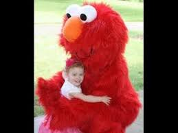 clown rentals for birthday kids birthday party san francisco costume character rentals elmo