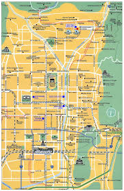 Washington Dc Map Pdf by Kyoto Subway Map Pdf My Blog