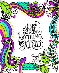 if you can be anything be kind dawn nicole designs