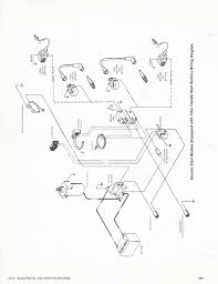 1989 mercury 25hp electrical schematic page 1 iboats boating