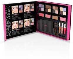 victoria 39 s secret glam and go portable make up palette in india victoria 39 s
