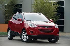 2011 hyundai tucson interior 2012 hyundai tucson overview cars com