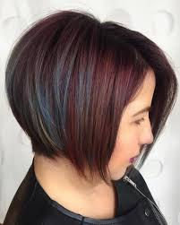 layer thick hair for ashort bob 26 short haircuts for thick hair that people are obsessing over in