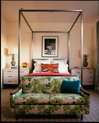 Interior Of Bedroom Image 13 Ways To Rethink The Foot Of Your Bed Apartment Therapy