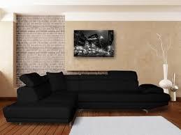 canapé angle noir canapé d angle faites place à la liberté canape angle gauche