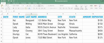 teach me excel 6 things you should absolutely know how to do in excel
