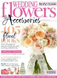 wedding flowers magazine wedding flowers magazine may june 2013 subscriptions pocketmags