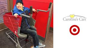 gaming chair target black friday caroline u0027s cart is rolling into target stores nationwide