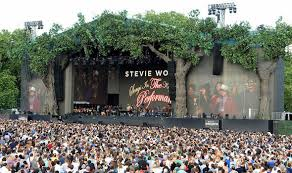 live review stevie barclaycard summertime hyde