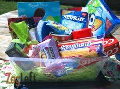 gift baskets for college students college student easter basket easter baskets easter and college