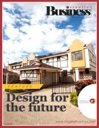 Home Design For The Future Chigwell Holdings Design For The Future Essential Business Magazine