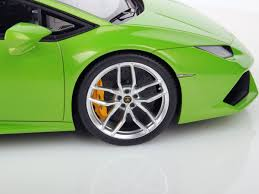 Lamborghini Huracan Lp 610 4 - lamborghini huracán lp 610 4 1 18 mr collection models