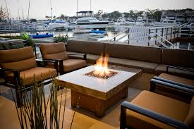 Best Place For Patio Furniture - custom outdoor fire pit tables cooke furniture