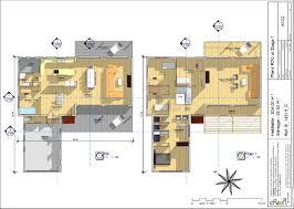 Plan De Maison En Longueur Plans De Maisons