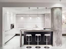 best kitchen designs redefining kitchens 20 inspiring kitchens baths luxesource luxe magazine the