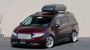 Honda Odyssey Pics The 1029 Hp Bisimoto Honda Odyssey Goes Up For Sale