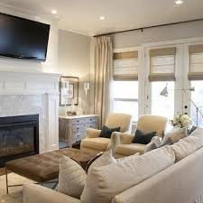 Best Transitional Living Rooms Ideas On Pinterest Living - Living room designs with fireplace