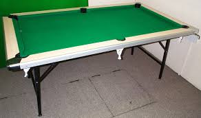 the snooker shop 6 u0027 puma pool table