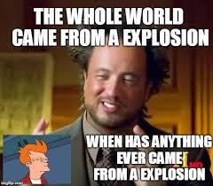 Ancient Aliens Meme Maker - ancient aliens memes imgflip