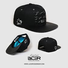 lace headwear lacer headwear zephyr team up for nhl premier series snapback