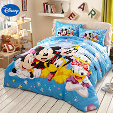 online get cheap donald duck bedding aliexpress com alibaba group