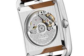 hermes cape code tgm manufacture h1912 monochrome watches