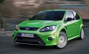 ford focus 2015 rs 2015 ford focus rs on the horizon report autoguide com