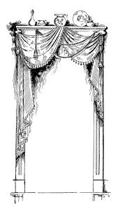 Victorian Design 141 Best Victorian Curtains Images On Pinterest Victorian