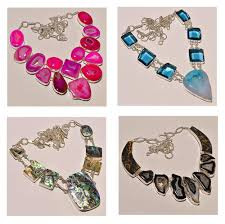 beautiful stone necklace images Beautiful indian stone jewelry at rs 800 piece s stone jewelry jpg