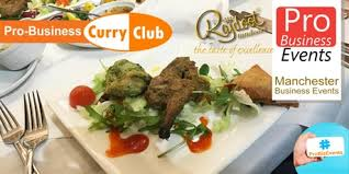 cuisine pro 27 pro business curry manchester sept 27th noon tickets wed 27