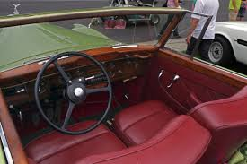 rolls royce interior file rolls royce silver dawn drophead coupé by park ward interior