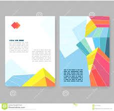 booklet template example masir