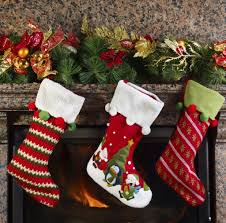 dress to impress this christmas decorating your fireplace for