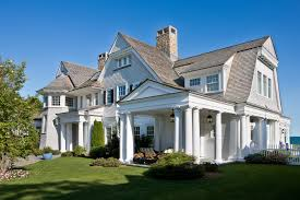 Gambrel Style House Plans A M Stern Architect Shingle Style Houses Love The Shingle Style