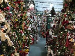 christmas stores the christmas factory is the and best christmas store in