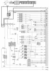 volvo car stereo wiring diagram fresh v70 trailer of wiring diagrams