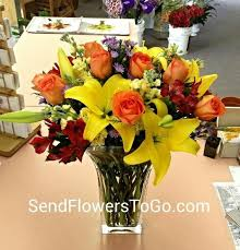 Flowers To Go Flowers To Go In Colorado Springs Co 205 W Rockrimmon Blvd