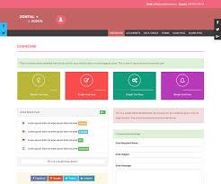 35 free u0026 premium bootstrap admin dashboard templates