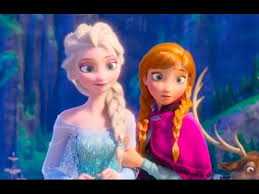 disney frozen elsa u0026 anna memorable frozen movie moments