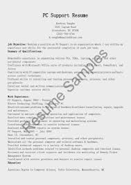 Resume Sample Technical Support by Simple Sample Device Programmer Sample Resume Resume Sample