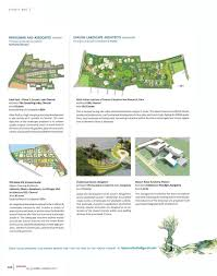 architecture landscape architecture journal on a budget