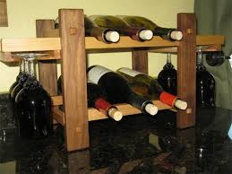 fine and fun wine racks